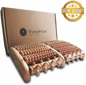 Best foot roller for large feet