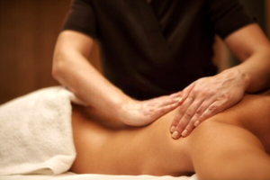 Body Massage Picture