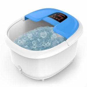Arealer Foot Bath Massager