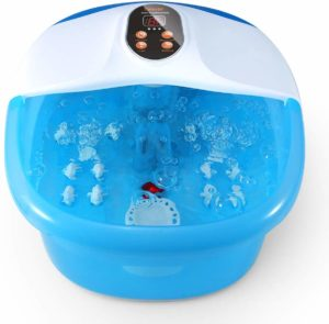 Carevas Foot Spa Massager
