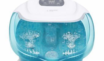 MaxKare Foot Spa Bath Massager