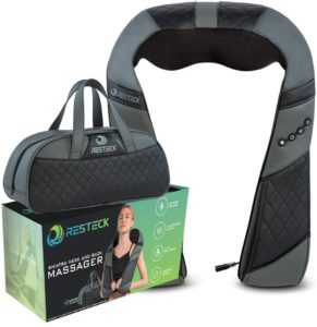 RESTECK- Massagers for Neck and Back