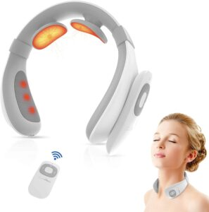 Electric Pulse Massager Gift